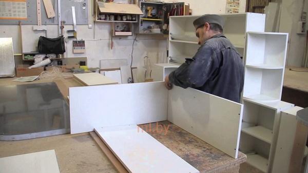 Мебель своими руками как бизнес