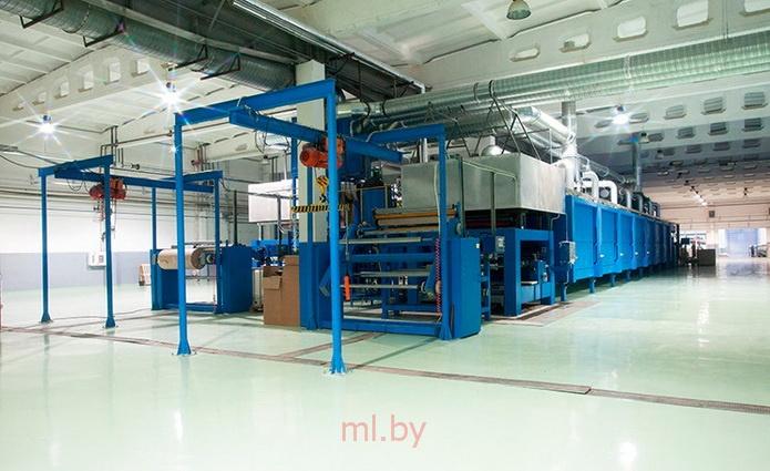 Заводы выпускающие пластиков