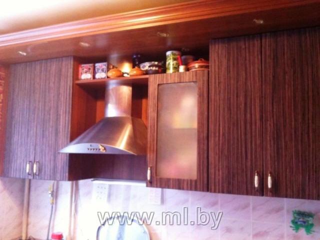 Кухни под заказ: замена фасадов