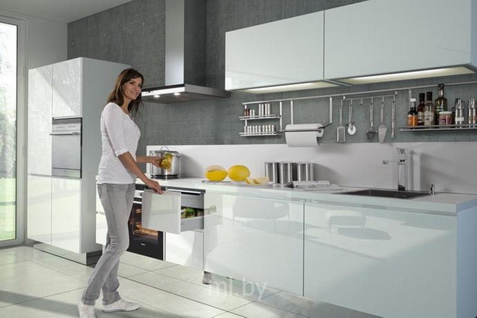 Moderne Einbaukuche Tipps Funktionelle Gestaltung