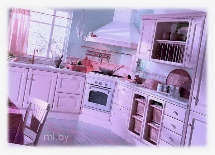 кухни из мдф компромисс качества и цены Mlby