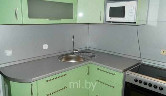 кухни малогабаритные фото угловые и цены