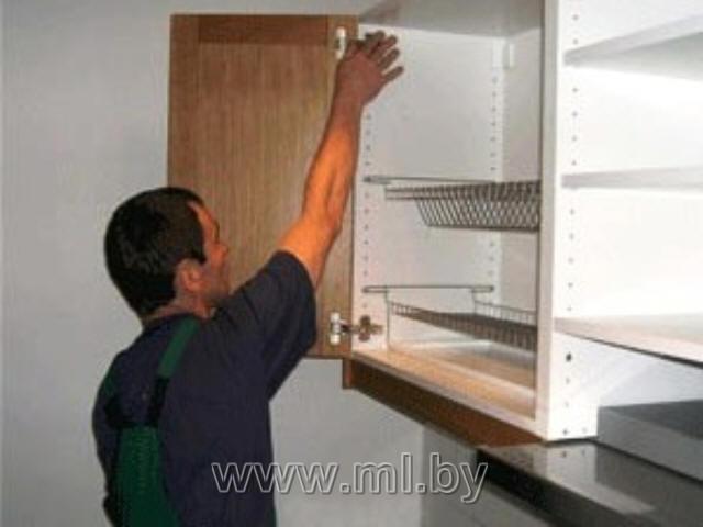 Столярные работы по мебели - куплю, продам в Челябинске - бе.
